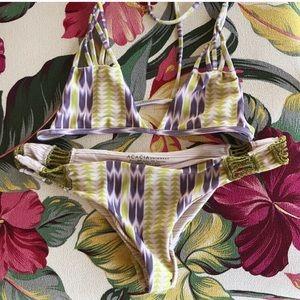 ❌SOLD❌ Acacia bikini
